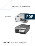 Statim 5000 5000S 5000 G4 Service Manual