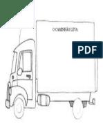 Lista- Escrita- o Caminhão Leva