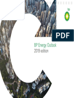 Bp Energy Outlook 2019