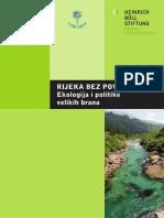 Rijeka bez povratka - Bosna i Hercegovina