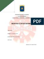 Primer Informe PDF