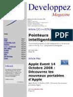 Dev Mag 200810