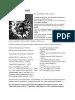 50 Daftar List Malware