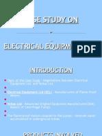EEL Case Study