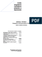 Manual de Diagnostico y Reparacion Sistema Electronico Motor ISX Vol. II
