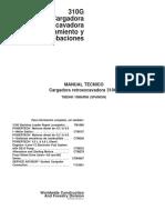 Manual de Diagnostico y Reparacion Sistema Electronico Motor ISX Vol. II