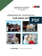 Estrategia de Salud Bucal - Plan Anual 2019 (1)