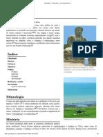 Meditação – Wikipédia, A Enciclopédia Livre