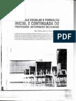 Currículo e formação de professores.pdf
