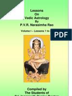 P.v.R. Narasimha Rao Summary Book (Lessons 1-45)_Optimized