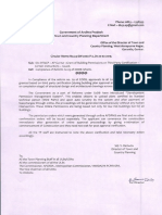 Circular No 24-SW-2002-P-2-Grant of Building Permissions on Third Party Certification - Certain Instructions.