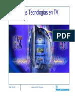 Tv Introduccion