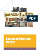 Romanian Furniture Market