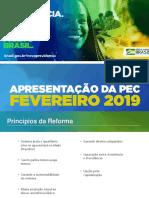 Veja a Previdência de Bolsonaro