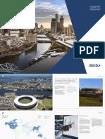 BGIS Capability Brochure 2019