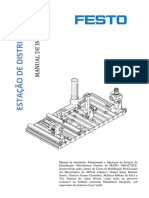 Manual MPS Distribuicao CIMATEC