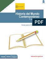 Historia Contemporánea1