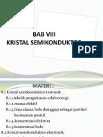 8.Semikonduktor (Kuliah)