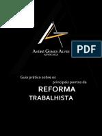 Guia prático-REFORMA TRABALHISTA