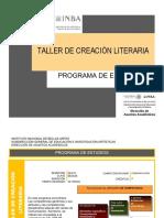 cedart_creacion_literaria