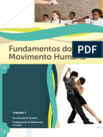 Fundamentos Movimento Humano u1 s1