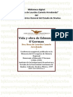 Conferencia La obra de Edmundo O´Gorman.pdf