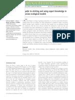 Kuhnert Et Al-2010-Ecology Letters