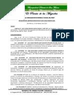Resolucion Administrativa Nº 049-2010 Fondo Por Encargo Interno Subg. de Participacion Ciudadana y p. s.