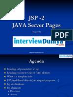 JSP 2