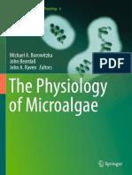 09 - The Physiology of Microalgae.pdf