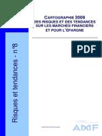 Ciri Rapport d'Activité 2009