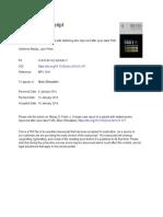 Artigo Stuttering Tms Transcranial Stimulation 10.1016@j.brs.2019.01.011