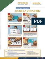 Afiche Seis Pasos de La Votacion CONV SER_baja