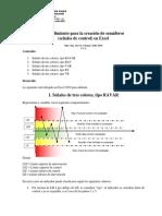 P2 - T - Procedimiento Creacion Semaforos
