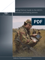 20130723-Trading Parner Guide to MODs E-Purchasing Process