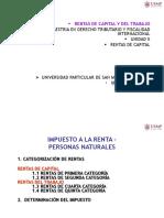 UNIDAD II - RTAS CAPITAL Y TRAB - MAESTRIA TRIBUTACION (1).ppt