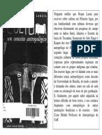 Cultura - um conceito antropológico Roque Laraia.pdf