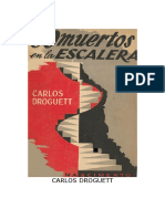 Droguett Carlos - Sesenta Muertos En La Escalera.DOC