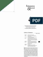 Profiles in Puritanism