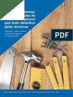 OBS Herramientas Imprescindibles Project Management