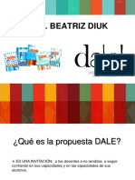 DALE Grupo Alf 2018