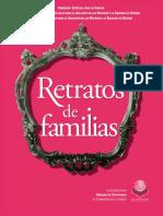 Retratos de Familias