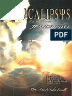 Ana Mendez Ferrell - Apocalipsis 1