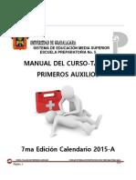 Manual Primeros Auxilios 2