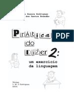 Práticas da Linguagem 2