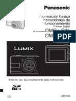 KX NS500 Central IP Hibrida Manual Del Usuario Espanol PNQX6315ZA CC0314AH0