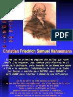 Historia Homeopatia Fbh 2005