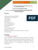 Plano Tematico e Analitico POM BRUNO BENE 19