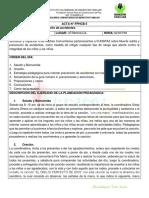 Acta Formacion a Talento Humano Prevención de Accidentes Fphcb-5