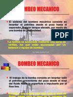 BBEO MECANICO - Curso
